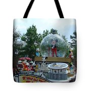 The Rest Is Magic Tote Bag