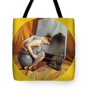 The Restricted Tote Bag