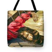 The Reward Tote Bag