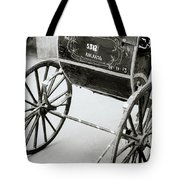 The Rickshaw Tote Bag