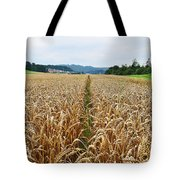 The Right Lane Tote Bag