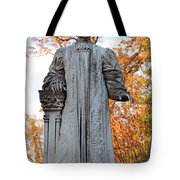 The Right Reverend William Pinkney Tote Bag