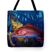 The Rigs Tote Bag