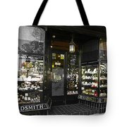 The Ring Shop In Margate England  Tote Bag