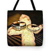 The Rings Tote Bag