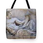 The Tiber Tote Bag