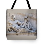 The Tiber Tote Bag