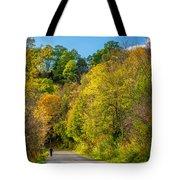 The River Road Tote Bag