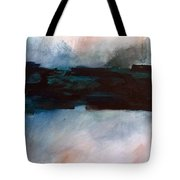 The River Tethys Part 1 Of Three Tote Bag