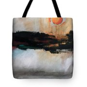 The River Tethys Part Three Of Three Tote Bag