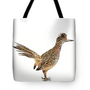 State Bird Of New Mexico Tote Bag