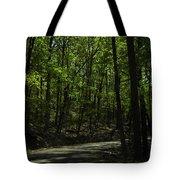 The Roads Of Alabama Tote Bag