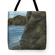 The Rock Tote Bag