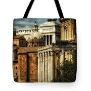 The Roman Forum 2 Tote Bag