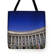 The Ronald Reagan Building And International Trade Center Tote Bag