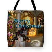 The Room Of Plenty Blessings9 Tote Bag