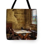 The Room On The Side Tote Bag