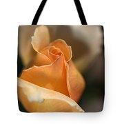 The Rose Bud Tote Bag