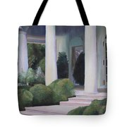 The Rose Garden Tote Bag