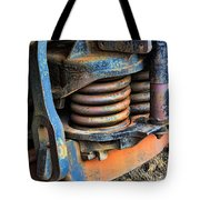 The Roundhouse Evanston Wyoming Dining Car - 2 Tote Bag