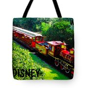 The Roy O. Disney Tote Bag