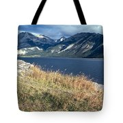 The Rugged Yukon Tote Bag