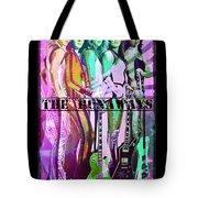 The Runaways Tote Bag