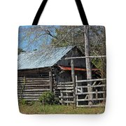 The Rural Life IIi Tote Bag