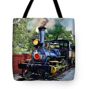 The Rxr At Greefield Village Tote Bag