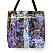 The Sacred Feminine II Tote Bag