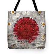 The Sacred Sun Will Always Shine Again Tote Bag