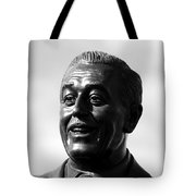 The Saint Of Dreams Tote Bag