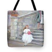 The San Gimignano Wedding Party Tote Bag