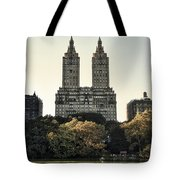 The San Remo Tote Bag