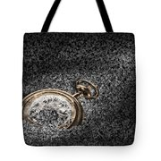 The Sands Of Time Tote Bag by Tom Mc Nemar