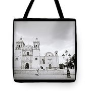 The Santo Domingo Tote Bag
