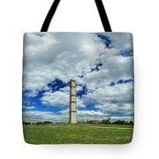 The Scaffolding Tote Bag
