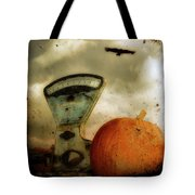 Gothic Spice Tote Bag