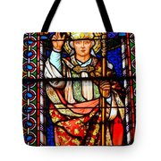 The Scepter Tote Bag