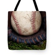 The Scoop Tote Bag by David Patterson