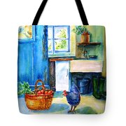 The Scullery  Tote Bag