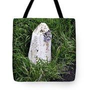 The Sea Leaves Us Treasures Tote Bag