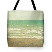 The Sea The Sea Tote Bag
