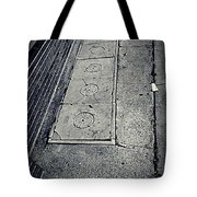 The Seals Tote Bag