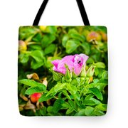 The Season Of Ripening - Featured 3 Tote Bag