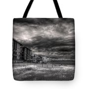 The Seasons In Infrared 1 Tote Bag