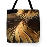 The Second Wave Arizona 4 Tote Bag