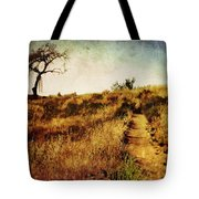 The Secret Pathway To Aspiration Tote Bag
