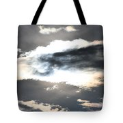 The Secret Sky Tote Bag
