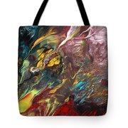 The Secrets Of Nature Tote Bag